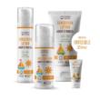 Wooden Spoon Bio naptej és testápoló SPF30 (150 ml)