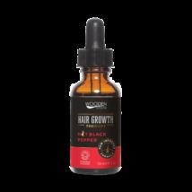 Wooden Spoon Bio hajserkentő szérum ÚJ (30 ml)