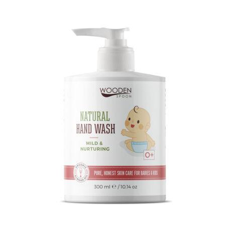 Wooden Spoon Natural - Folyékony kézmosó gyerekeknek (300 ml)